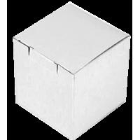 Коробочка для кружки белая